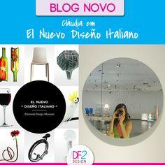 CONFIRA! Post novo no Blog da DF2. Descubra as novidades da exposição Novo Design Italiano que acontece em Santigo, no Chile.   http://www.designforfun.com.br/?p=10076
