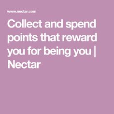 Collect and spend points that reward you for being you Reward Yourself, Loyalty Rewards, You And I, Collection, Cakes, Healthy, Scan Bran Cake, You And Me, Kuchen