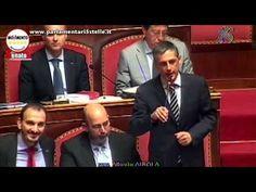 """416 ter in aula, Giarrusso, Airola e Buccarella: """"l'onestà è fuori da qu..."""