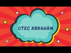 Otec Abrahám (pieseň pre deti) - YouTube Youtube, Youtubers, Youtube Movies