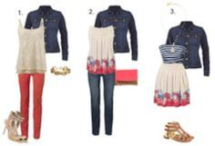 Stunning 74 Pretty Cabi Outfits Ideas for Spring from https://www.fashionetter.com/2017/07/05/74-pretty-cabi-outfits-ideas-spring/