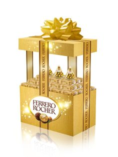 FERRERO ROCHER BTL on Behance