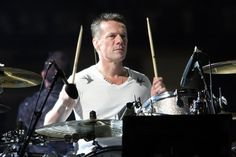 October 31, 1961 – U2 drummer Larry Mullen Jr. is born in Dublin