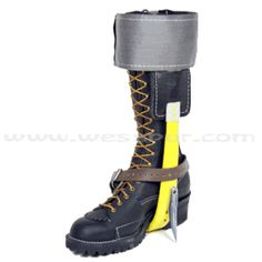 Its like riding a motorcycle, if you wear flimsy shoes/boots your foot is going to bend around the pegs and your feet are going to kill you after awhile.