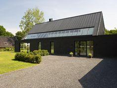 Maas Architecten » woonhuis olst