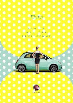 Lovely poster design