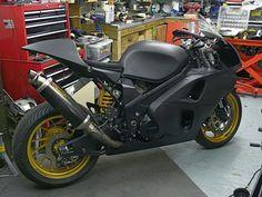 suzuki tl1000r +rs250 rear +wheel(OZ?)