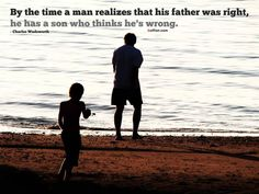 48 Best Father Son Quotes And Sayings Images Father Son Dad