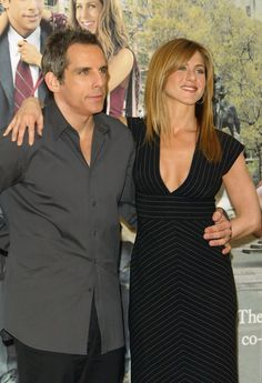 Jennifer Aniston - Along Came Polly - Photocall