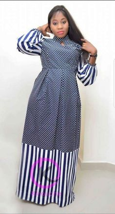 Pin by Aita Diagne on madame ndiaye sipress in 2019 African Dresses For Kids, African Maxi Dresses, Latest African Fashion Dresses, African Print Fashion, Africa Fashion, African Attire, African Wear, Ankara Maxi Dress, Classy Dress
