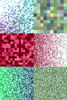 Modern abstract colorful squares background template illustrator colorful square mosaic tile pattern background collection 99 vector backgrounds eps jpg maxwellsz