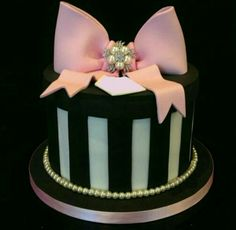 Or this cake for my birthday!