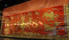 """DSC02707 Paris - Musée du quai Branly - """"Baba Bling"""" - La culture chinoise à Singapour"""