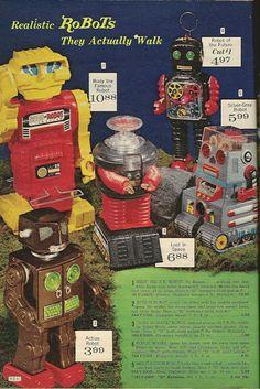 1968 Christmas Wish advertisement. 1960s Toys, Retro Toys, Gi Joe, Vintage Advertisements, Vintage Ads, Toys Land, Toy Catalogs, Vintage Robots, Space Toys