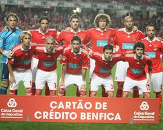 Benfica - Naval, 2009/10