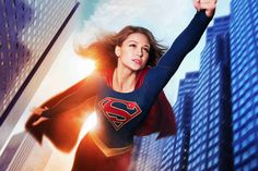 DC comic book TV series have certainly been on the rise since The Avengers filled our cinema screens only 3 years ago. Arrow, Gotham, The Flash, Legends Of Tomorrow and now Supergirl. #cw #televisionshows #supergirl #geekgirl #tomboygeek #badass #badasswomen #superheroes #dccomics