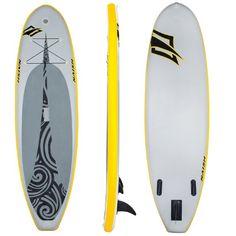 """SUP » SUP Boards » NAISH Mana Air Inflatable 6"""" 2012"""