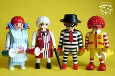 P1390032 Ghostbusters Toys, Anniversaire Harry Potter, Jouer, Childhood Memories, Plays, Ronald Mcdonald, Action Figures, Lego, Miniatures