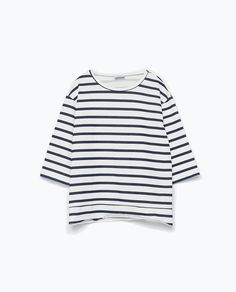 What To Pack For // May in Edinburgh: Breton Sweater