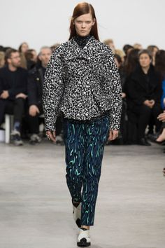 Proenza Schouler Fall/Winter 2014/15