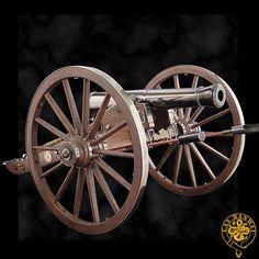 Civil War Guns - Bing Images