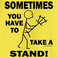 hehehe band person's stand and smuggle it to your section and sit qui Band geek humor Band Nerd, Band Puns, Just For Laughs, Just For You, Music Jokes, Funny Music, Haha, In This World, Decir No