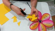 $1 Spinner Game for booth at vendor fair - Paparazzi Ideas (#2213) - Awesome!  They can spin it if they book a party.