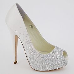 Perry Wedding Shoes SALE!!