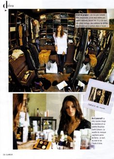 daria-werbowy-french-glamour-apartment