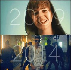 Yesterday was the anniversary of Justin Bieber Congratulations Bizzle again, that God protect you and guide you always Together we will change the world Happy 20 years Bieber ❤
