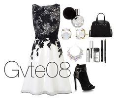 """Follow gvte08"" by grey-grey03 on Polyvore featuring Coast, Bobbi Brown Cosmetics, Furla, women's clothing, women, female, woman, misses and juniors"
