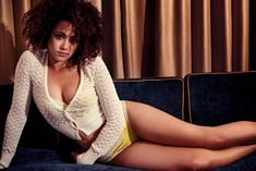 [Game of Thrones] Nathalie Emmanuel – 'GQ' USA Photoshoot Beautiful Female Celebrities, Beautiful Actresses, Sexy Women, Sexiest Women, Nathalie Emmanuel, Actrices Sexy, Hollywood Model, Fc B, Femmes Les Plus Sexy