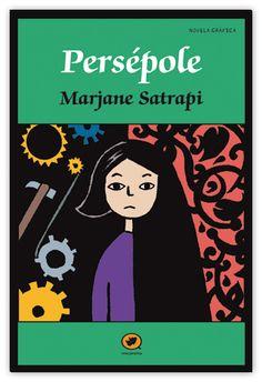 Persépole | Rinoceronte Editora