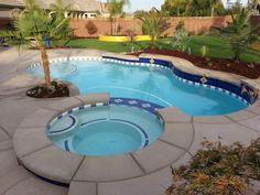 Signature Pools & Spas, Inc.