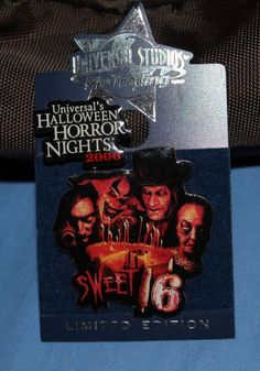 halloween horror night 5 dejiki