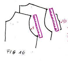 Imagen relacionada Crop Tops, Sewing, Base, Women, Fashion, Kids Fashion, Molde, How To Make, Sleeves