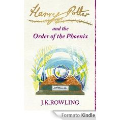 Harry Potter and the Order of the Phoenix [eBook]