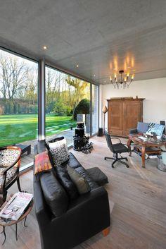 Finde moderne Arbeitszimmer Designs: . Entdecke die schönsten Bilder zur Inspiration für die Gestaltung deines Traumhauses.