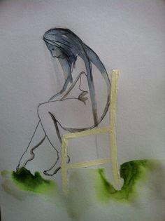 Astrid Walsh Painting, Art, Art Background, Painting Art, Kunst, Paintings, Gcse Art