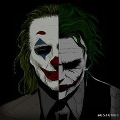 Arthur fleck/joker (imágenes y fan arts) Joker Batman, Batman Arkham City, Joker Art, Batman Comics, Joker And Harley Quinn, Dc Comics, Batman Art, Batman Robin, Gotham City