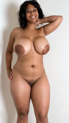 Sexy African donne porno