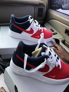 omfg, chill outtttttt Nike @MelaninRapunzel