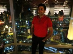 MY In Dubai