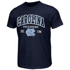 North Carolina Tar Heels Hooper Mens Navy T-Shirt University Of Kentucky Apparel, Kentucky Wildcats, Unc Apparel, Unc Gear, Carolina Pride, North Carolina, Spirit Wear, Tar Heels, Mens Tops