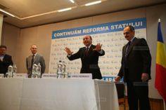 Traian Basescu vrea sa isi incheie mandatul de presedinte in Timis, la Sannicolau Mare
