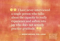 Brené Brown: How To Be Less Critical