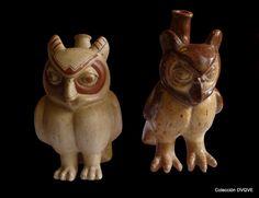 Ceramica Moche