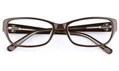 Vista First 0833 Acetate(ZYL) Womens Oval Full Rim Optical Glasses for Fashion,Classic,Party Bifocals