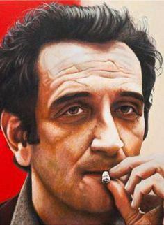 """20 anni di Premio Ciampi: """"Piero Ciampi…. ve lo faccio vedere io"""" - 6 novembre, ore 21, Teatro Goldoni, un tributo di Bobo Rondelli al repertorio ciampiano.  INFO: http://www.premiociampi.it/"""