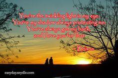 Love Quotes For HimQuotes and Saying About Love What islove?? Look around you will see love. Infact you could not see something without love. Take book and read the theme will be love. Open the television you will see love.Look at your mobile…